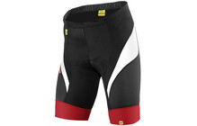 Mavic HC Short black/white